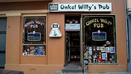 Onkel Willy